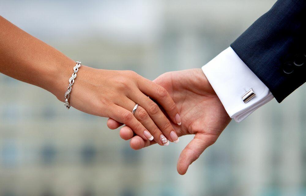 Брак с гражданином Эстонии
