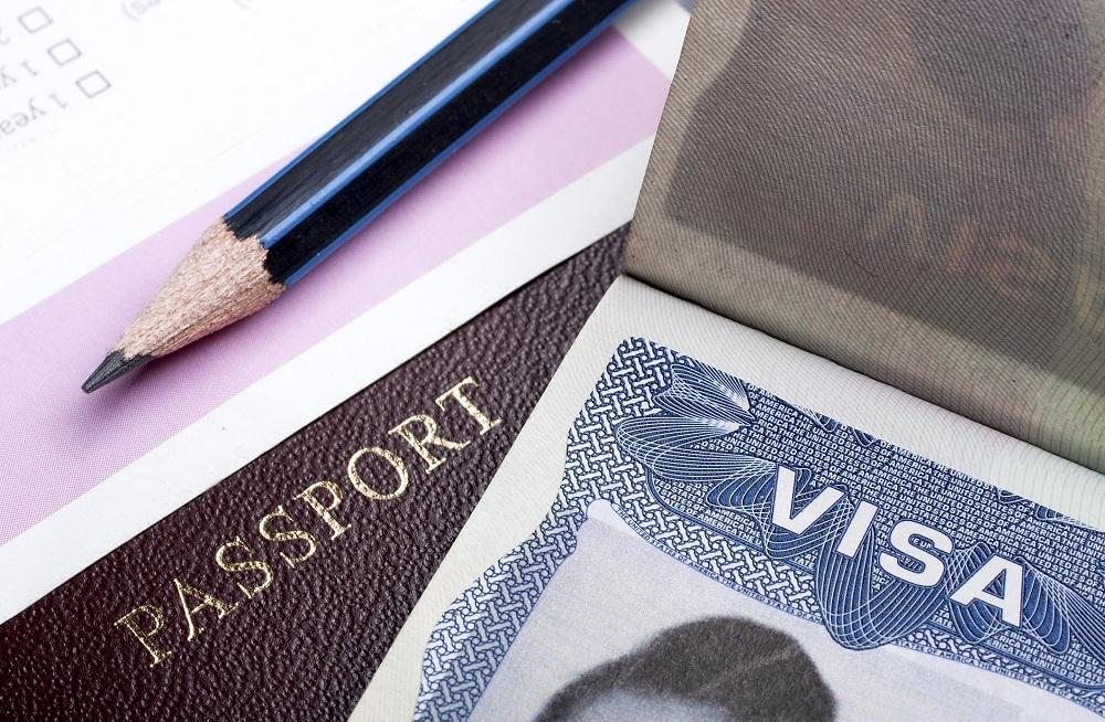 Что значит транзитная виза