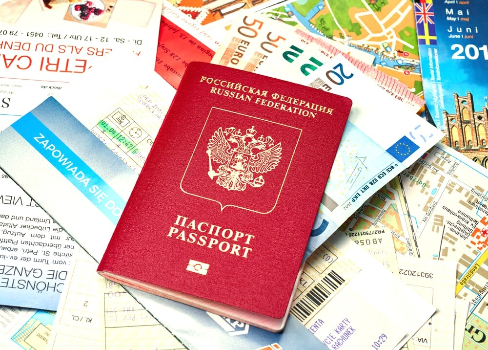Документы для оформления транзитной визы