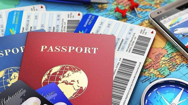 Дополнительная документация для визы в Иорданию