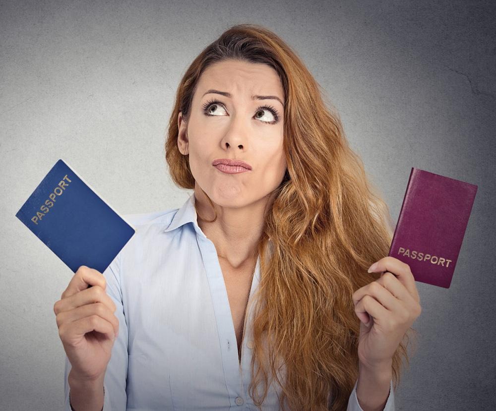 Двойное гражданство Израиля с Россией