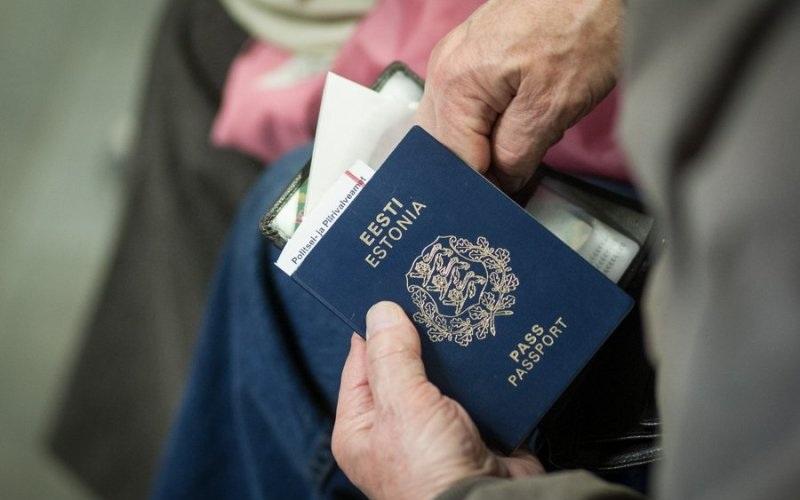 Гражданство Эстонии для пенсионеров