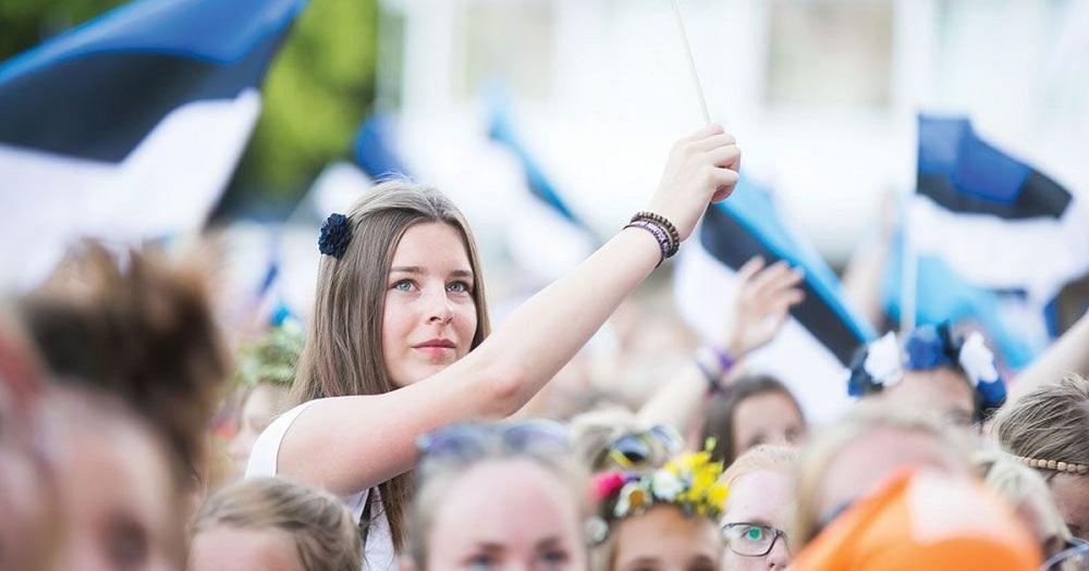 Гражданство Эстонии по происхождению