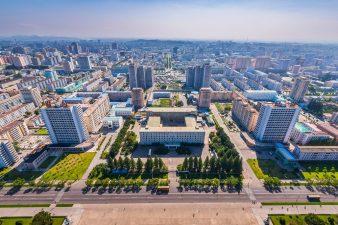Как попасть в Северную Корею