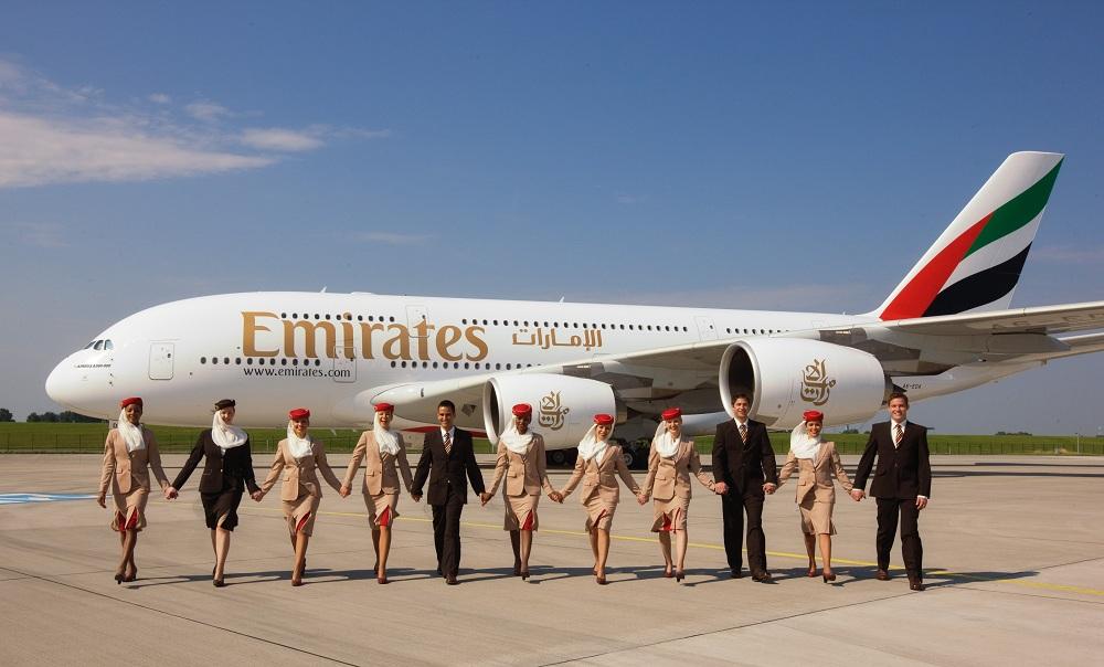Как устроиться в крупную авиакомпанию