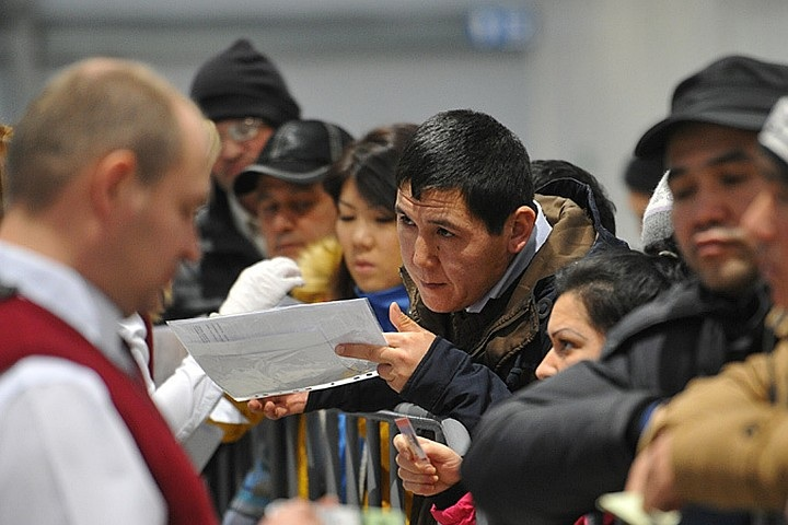 Категория граждан, которым может быть запрещен въезд