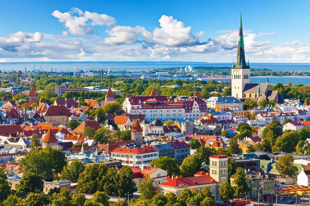 Переезд в Эстонию