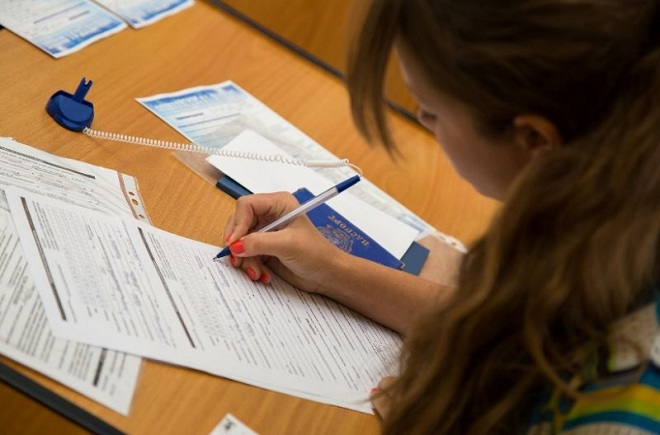 Подача заявки на получение гражданства Израиля
