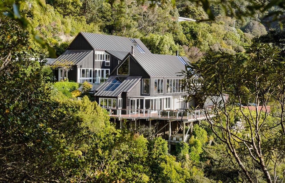 Покупка недвижимости в Новой Зеландии