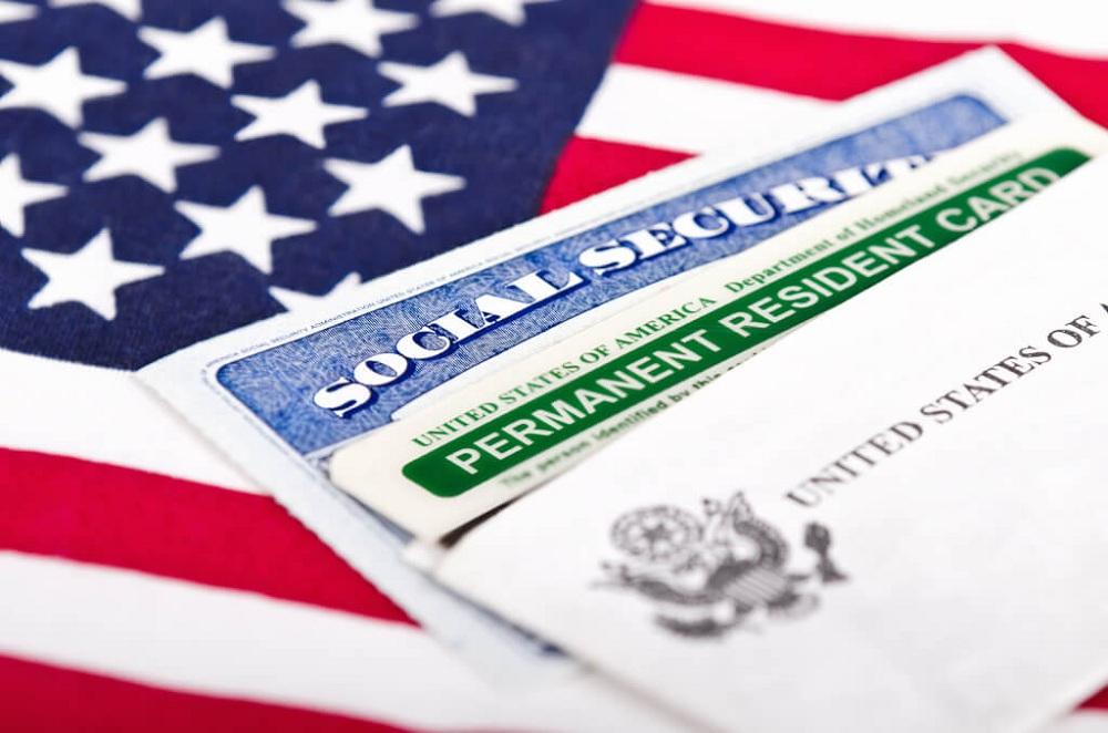 Получение Green Card USA