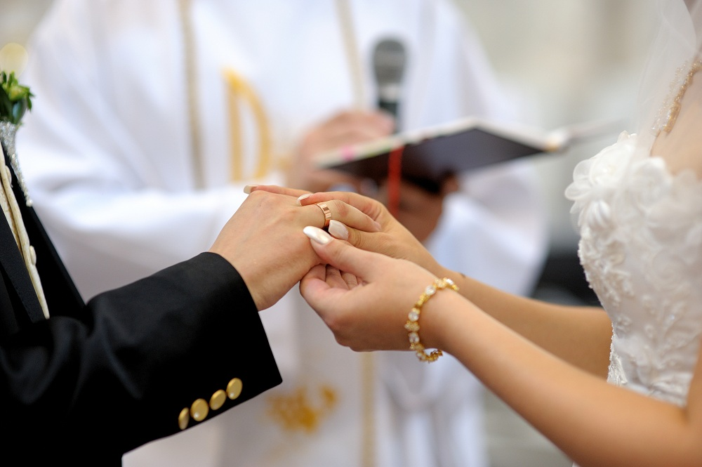 Получение гражданства через брак