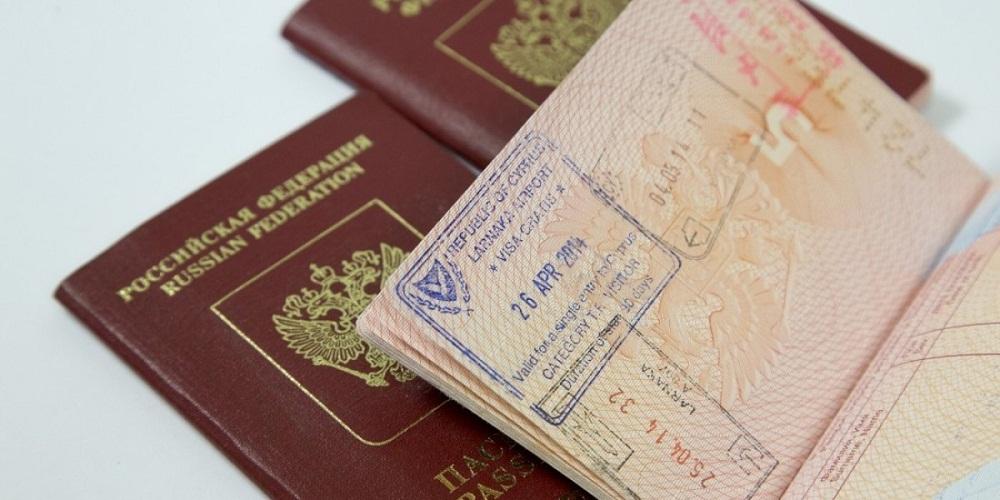 Правила выезда ребенка за границу