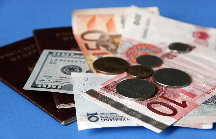 Стоимость визы в Россию