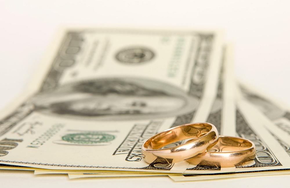 Цена и штраф за фиктивный брак