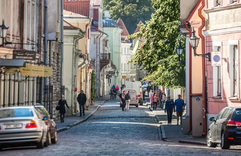Ценз оседлости в Эстонии