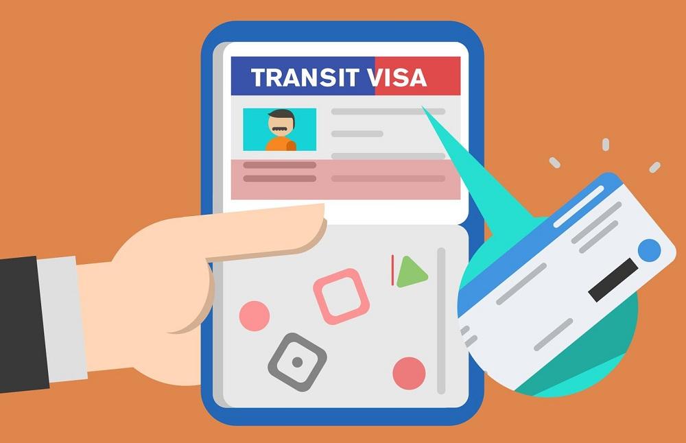 Транзитная виза для туристов