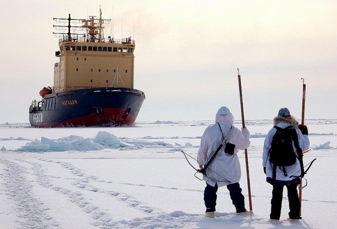 Условия труда в северных регионах
