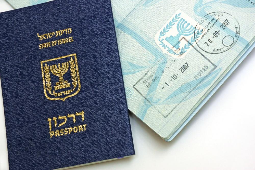 Утрата гражданства Израиля