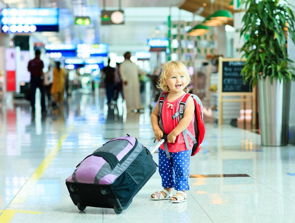 Виза в Макао для несовершеннолетних