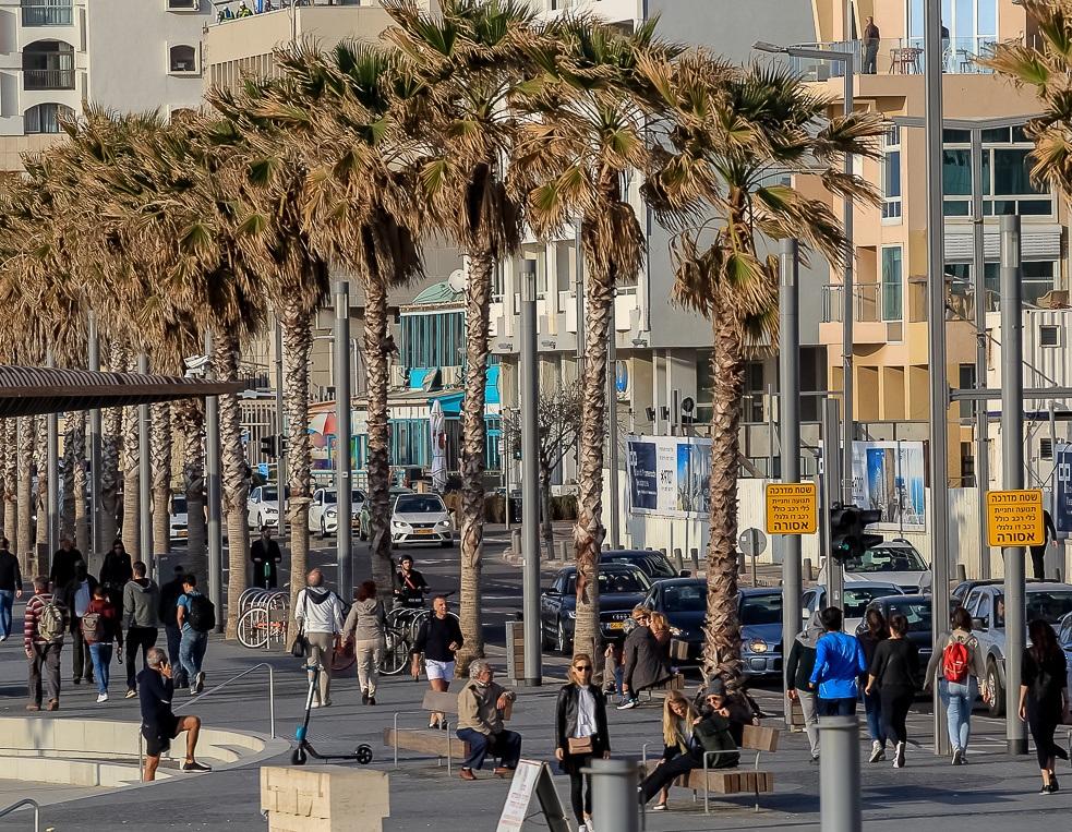 Жизнь в Израиле без гражданства