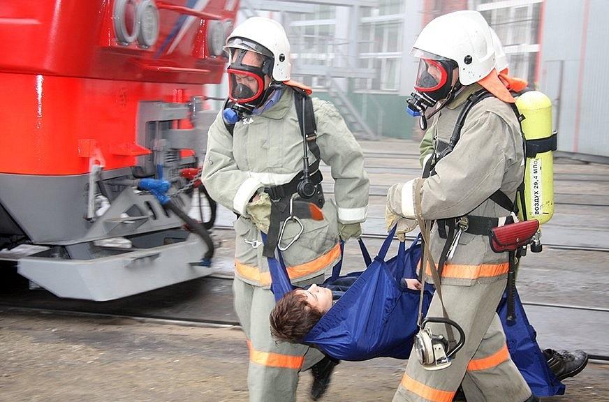 Должностные обязанности пожарных