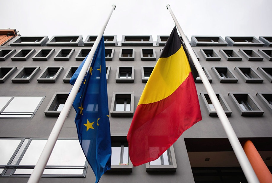 Налоги и сборы в Германии