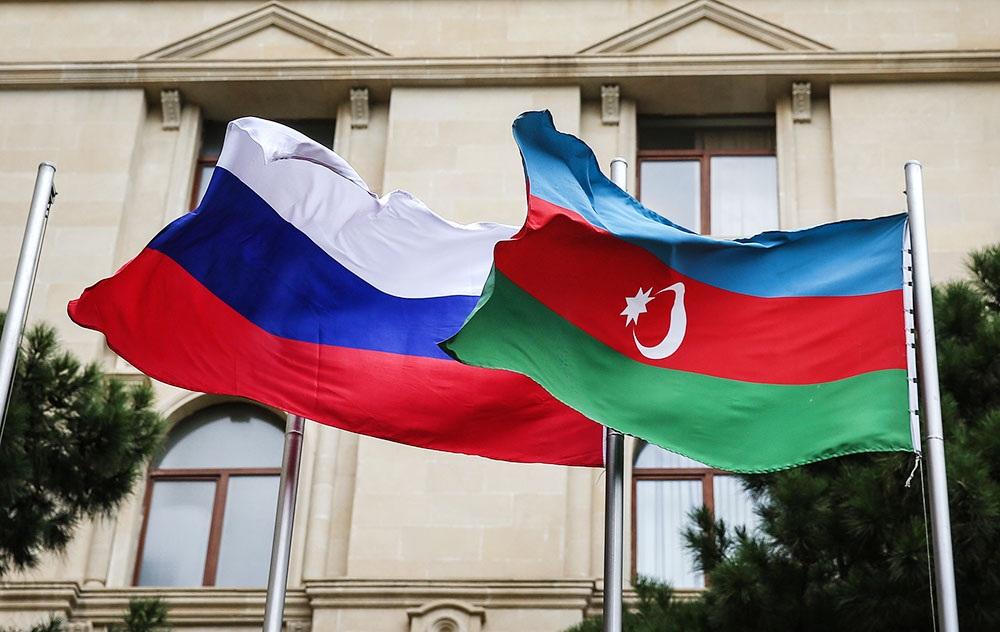 Оформление визы в Азербайджан