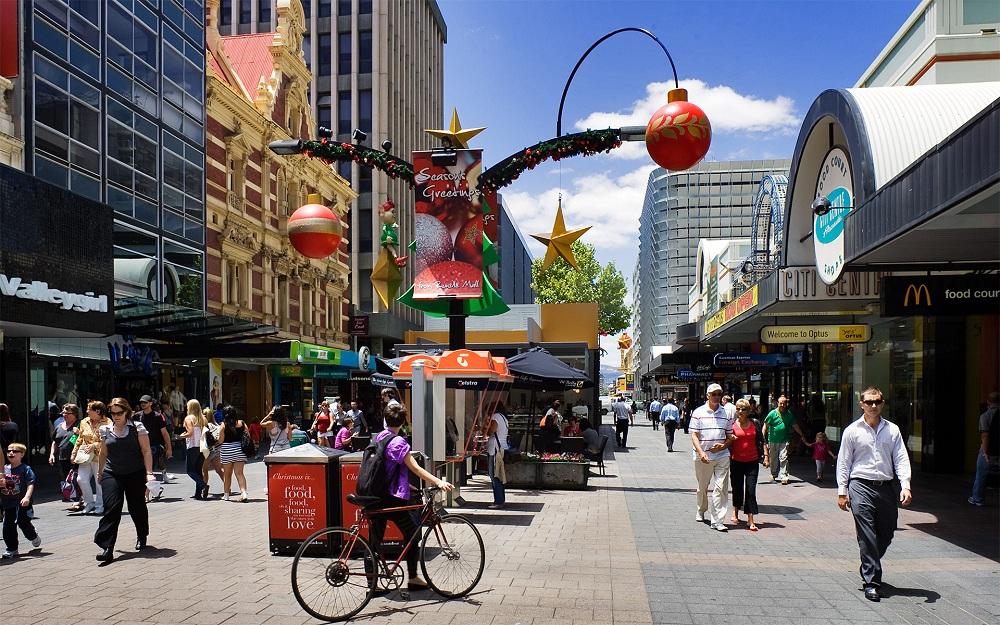 Переезд в Австралию для детей и пенсионеров