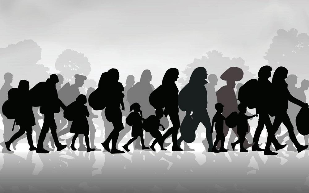 Переселение граждан