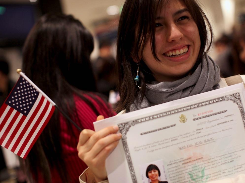 Плюсы и минусы гражданства США