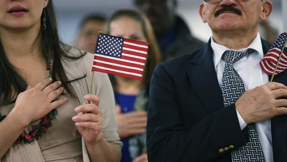 Получение гражданства США россиянами