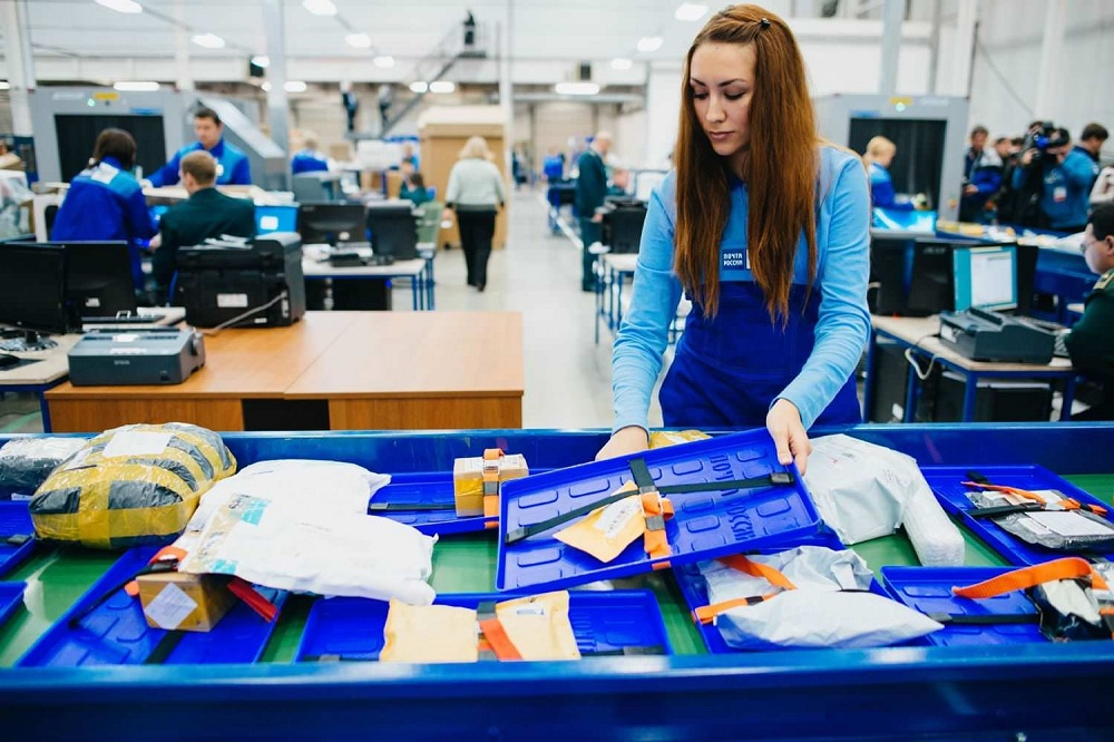 Преимущества и недостатки работы на почте