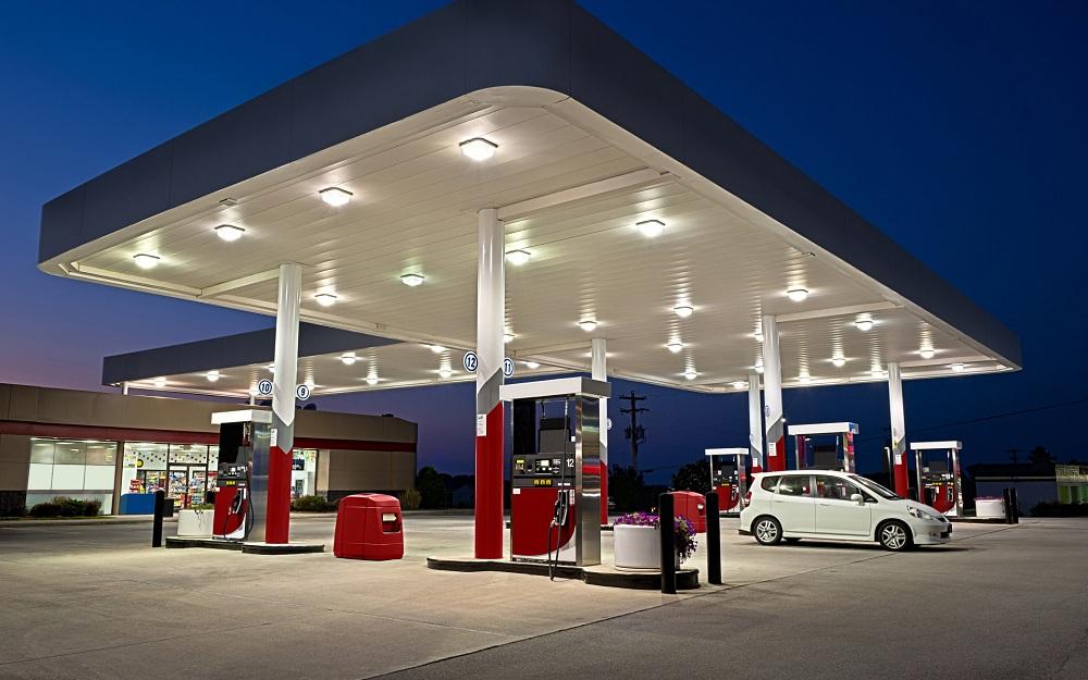 Принцип формирования цены на бензин