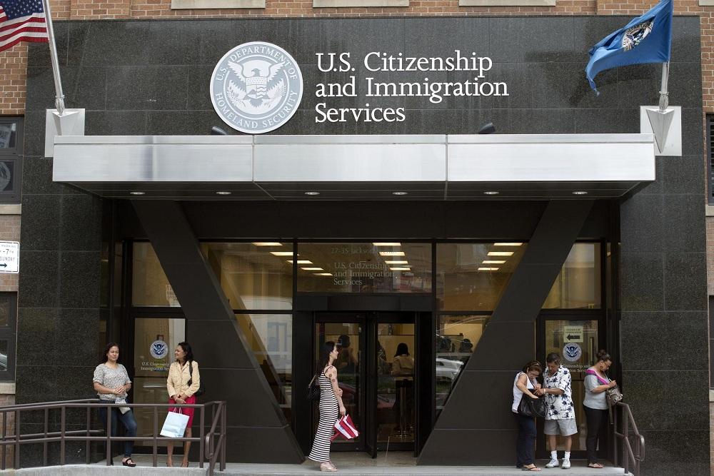 Процедура получения гражданства США