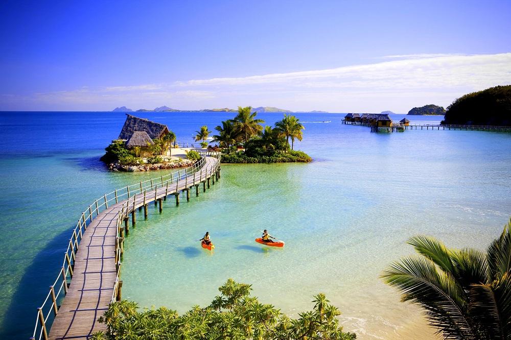 Республика Фиджи