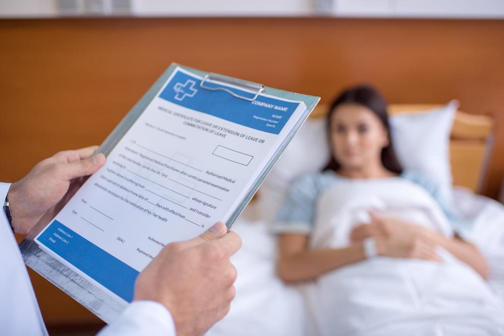 Система здравоохранения во Франции