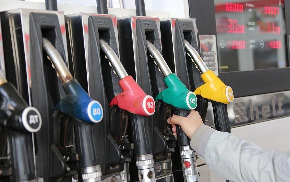 Стоимость дизельного топлива