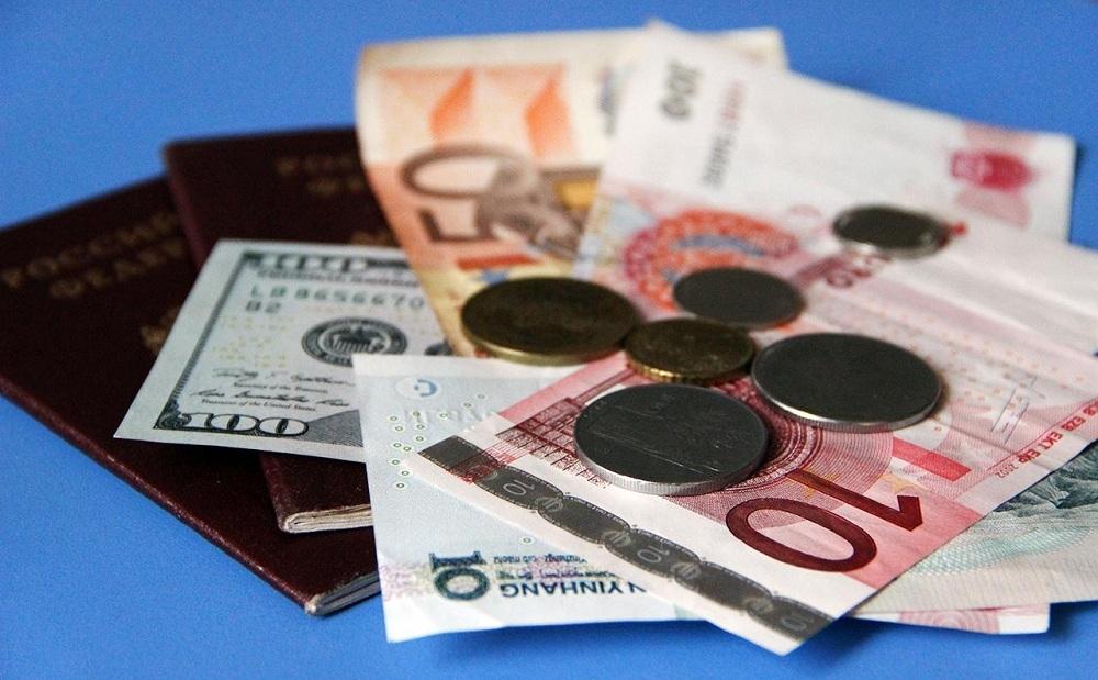 Стоимость визы в Беларусь