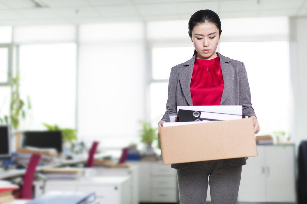 Увольнение иностранного работника по собственному желанию