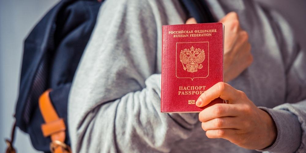 Въезд в Узбекистан по загранпаспорту