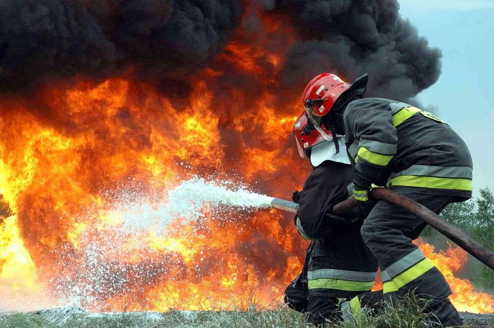 Заработок работников пожарной охраны
