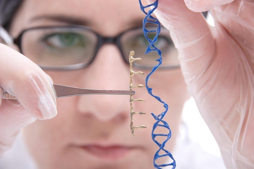 Зарплата генетика