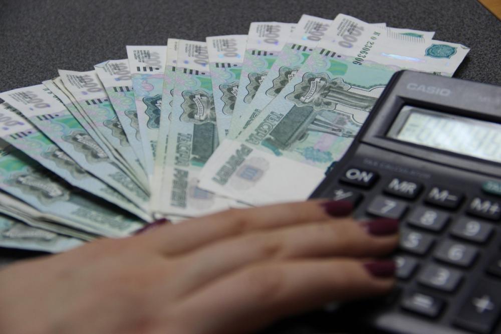 Зарплата и премии работников почты