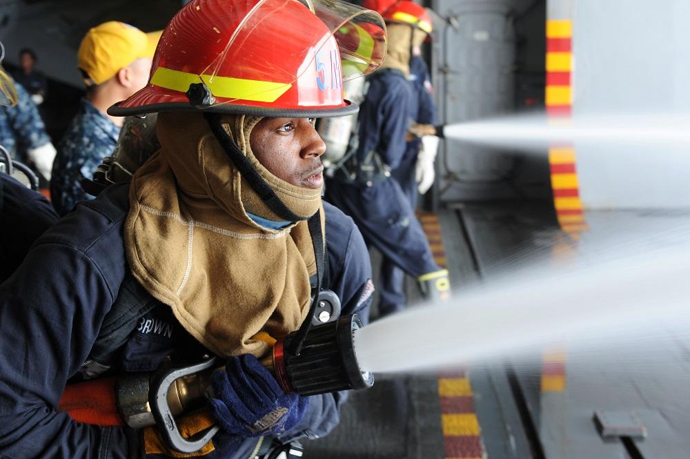 Зарплата пожарных в других странах мира