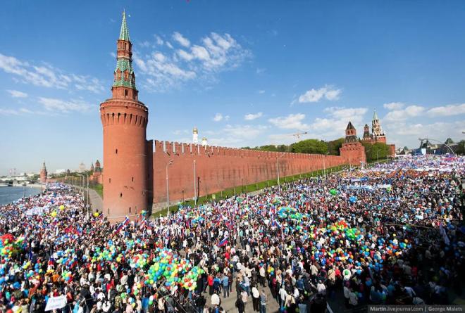 Плотность населения субъектов Российской Федерации