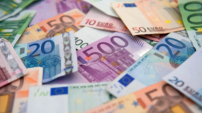 Страны Еврозоны