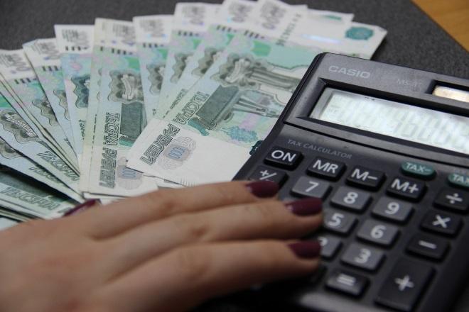 Зарплата учителей в России
