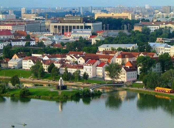 Цены в Белоруссии