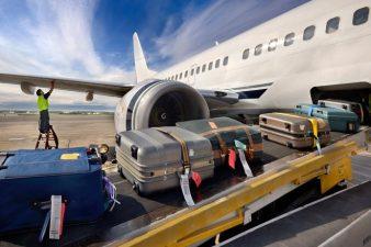 Допустимый вес багажа в самолете