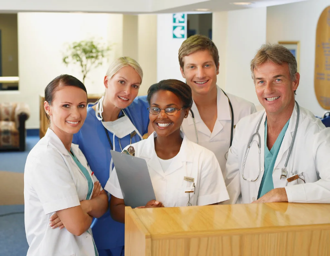 Работа врачом за границей